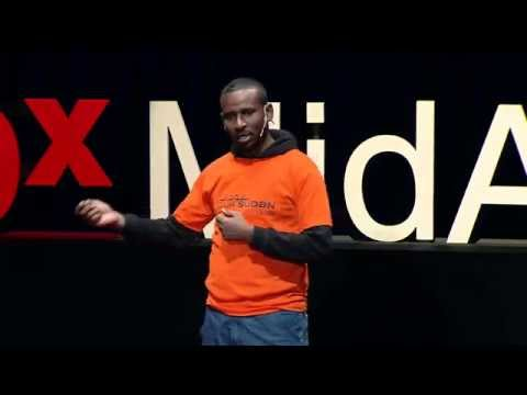 How TEDx is bringing change to Sudan amidst political crackdown: Anwar Dafa-Alla at TEDxMidAtlantic