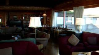 Yellow Point Lodge Tour, 2007