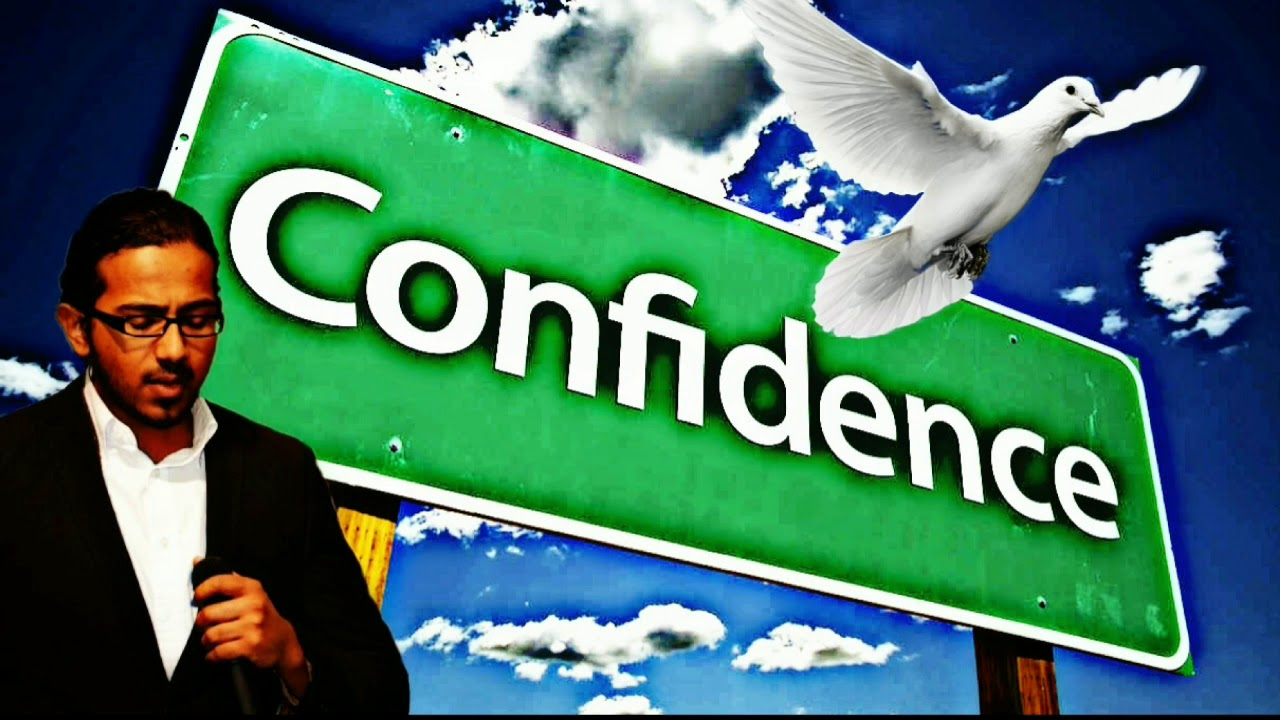 Powerful Prayers and Confessions of the Word to build up and restore your Self esteem and Confidence