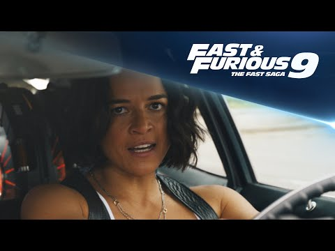 Fast & Fearless - Le donne di Fast & Furious 9
