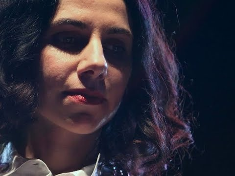 PJ Harvey - Camp Bestival 2009 (Audio)