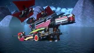 Lego® Ninjago - 70738 Final Flight of Destiny
