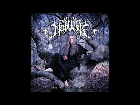 Nachtlieder - The Female of the Species (Full-length : 2015)