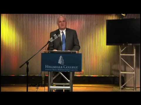 Adam Myerson - The Generosity of America