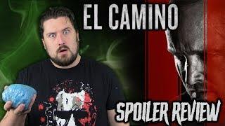 El Camino: A Breaking Bad Movie (2019) - Spoiler Review