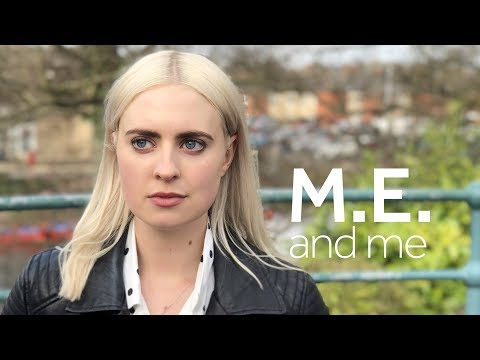 M.E. and me | BBC Newsbeat