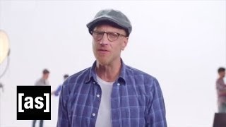 Paradise Rising with Chris Elliott | Eagleheart | Adult Swim