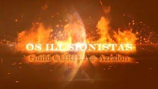 Garrosh Hellscream vs Must Die!! 10m Normal — Mage POV — US-Azralon