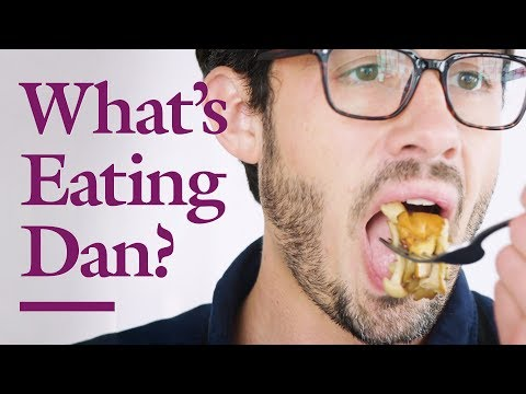 Why You Can't Overcook Mushrooms and The Science Behind Them | Mushrooms | What's Eating Dan?