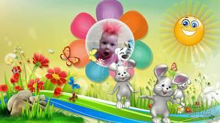 👶ПРАЗДНИК ДЕТСТВА👶 1-Июня  День Защиты Детей