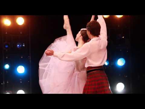 Bolshoi Ballet Academy in Bolshoi Theater June 2012