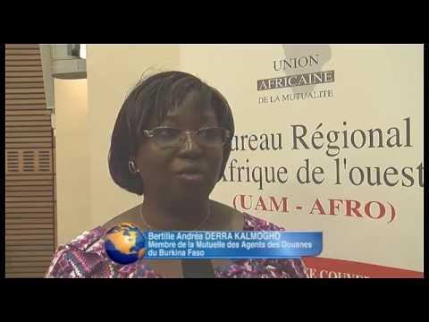 AG de l'Union Nationale de la Mutualité Ivoirienne - 02 Février 2016