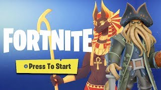 10 NEW SKINS COMING TO SEASON 5 in FORTNITE! (Fortnite Battle Royale Season 5 Skins)