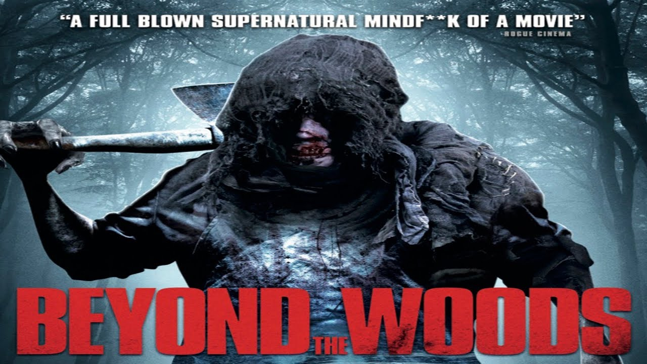 b8c3c5d449 BEYOND THE WOODS Official Trailer 2018 Horror - YouTube