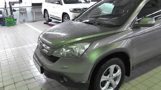 Выбираем б\у авто Honda CRV 3 (бюджет 650-700тр) ПЕРЕЗАЛИВ