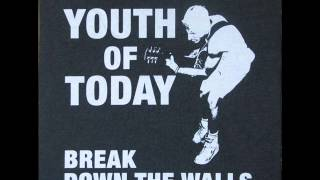 Watch Youth Of Today Thinking Straight video