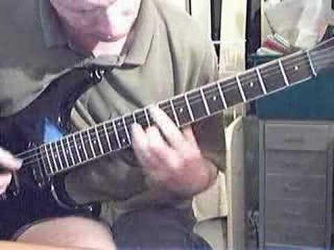 Chi Mai (fingerstyle guitar)
