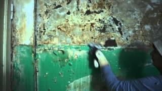 Ремонт в общежитии по ул.8 марта,68. Карпинск/ www.vkarpinsk.info