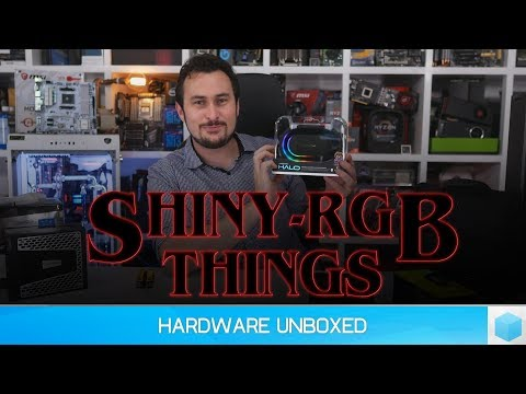 Unboxing Aorus GTX 1080 Gaming Box, Evolv Shift, Seasonic Prime, Creative Halo & More