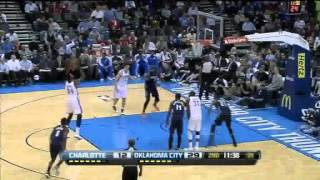 Hasheem Thabeet NBA Highlights