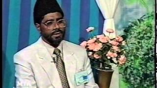 Bengali Interviews at Jalsa Salana UK 2000