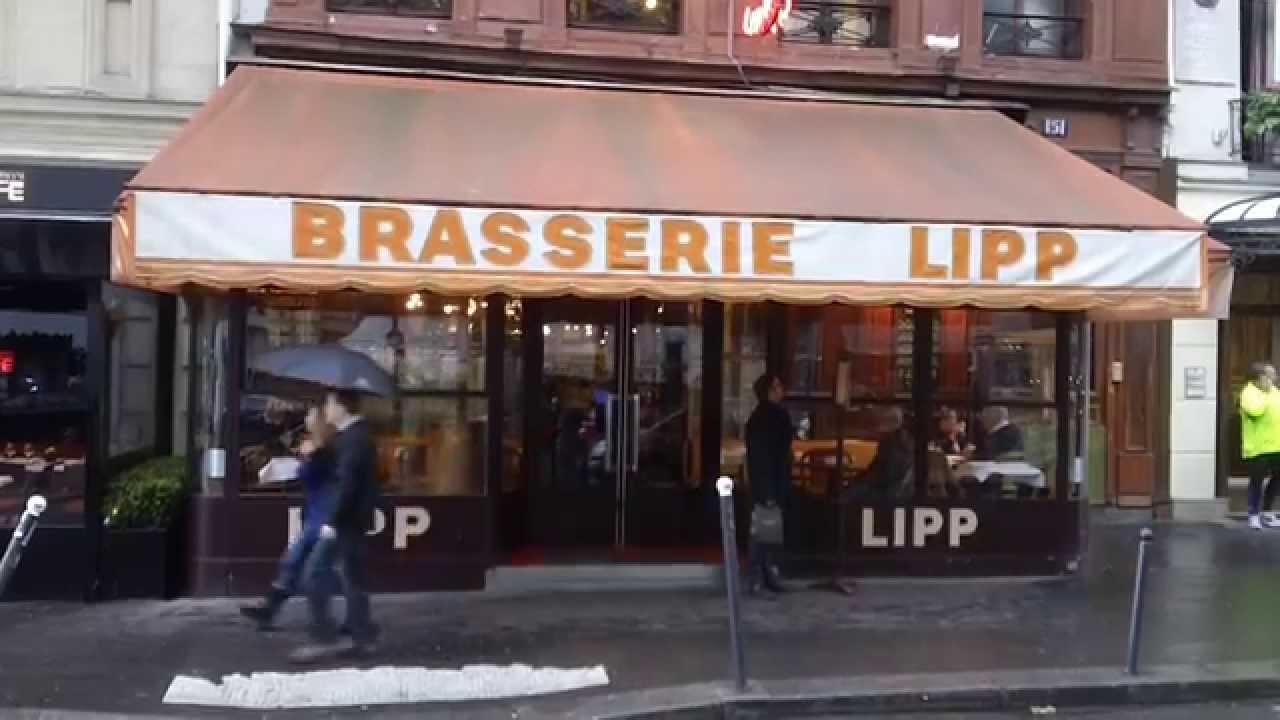 Download Brasserie Lipp Paris