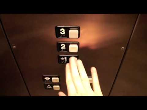 Schindler Hydraulic Elevators at Wingate Hotel Flint, MI Retake