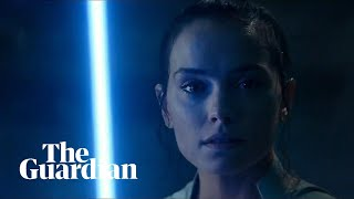 Star Wars 9: The Rise of Skywalker final trailer