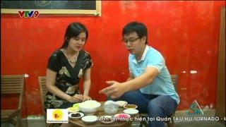 Siêu Lẩu Tàu Hủ Tornado - Diadiemanuong.com vtv9   Địa điểm ăn uống