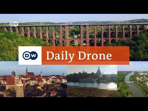 #DailyDrone: Saxony