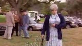 Walker, Texas Ranger: Mrs. Doubtfire Fight