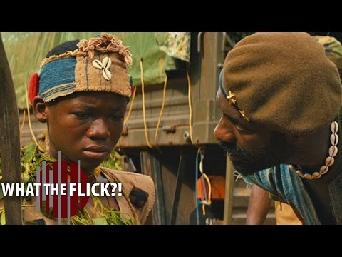 Beasts Of No Nation Official Movie Review