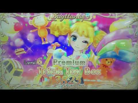Aikatsu! Indonesia Card Game Season 2 Seri 5 - Kii (Chu Chu Rainbow) VS Powapowa Puririn