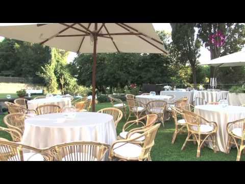 Villa augusta Eventi
