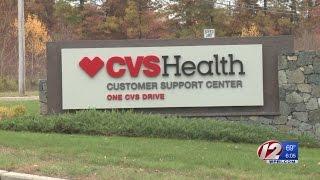CVS announces hundreds of layoffs; 250 in RI