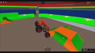 Roblox Monster Jam Commentary #263 (Matthew Henderson)