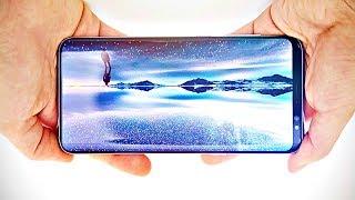 Samsung Galaxy S9 - SURPRISE SURPRISE SURPRISE!!!