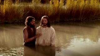 С Крещением!