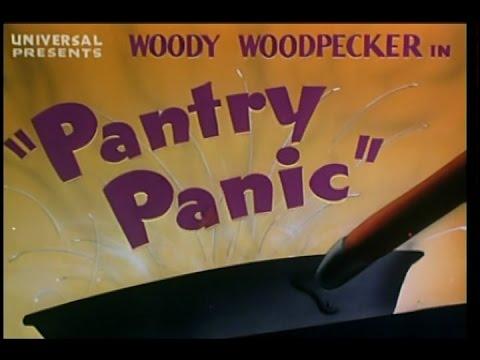 O Pica-Pau 003 - Pânico na Cozinha (1941)