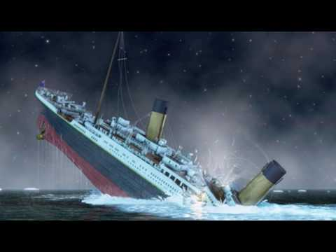 Titanic Theme Retelling