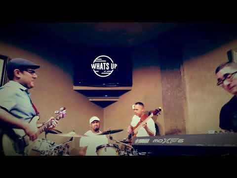 Ain't no sunshine ☀ ATTO Music Project Live