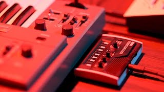 Headlander: Composing the Score with David Earl