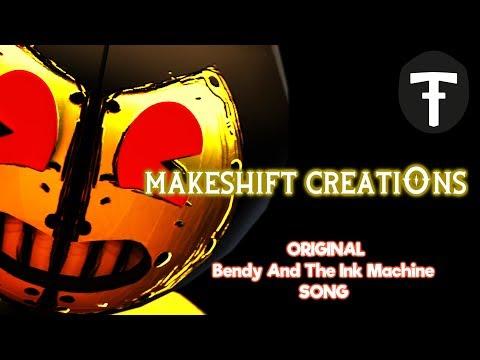 "BATIM ORIGINAL SONG ►♫''Makeshift Creations"" (ft. Swiblet & SquigglyDigg) | Flint 4K & David Bérubé"