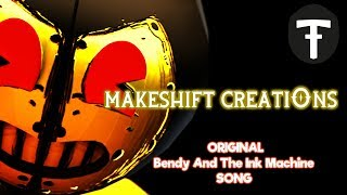 "BATIM ORIGINAL SONG ►♫''Makeshift Creations"" (ft. Swiblet & SquigglyDigg) 