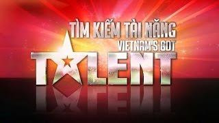 vietnams got talent 2014 - trailer chinh thuc