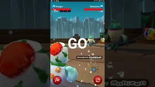 Dragonius Go #1 Miki Pl