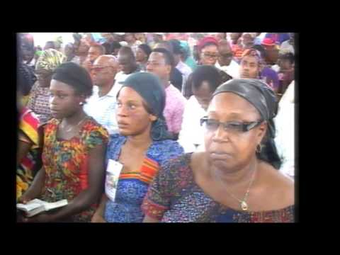 Day 4 - Niger Delta Diocese Sunday School Conference Live Stream