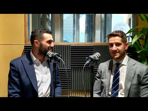 #5 Investment & financial planning with Andrew De Bono (Peak Wealth Management)