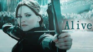 Katniss Everdeen • I