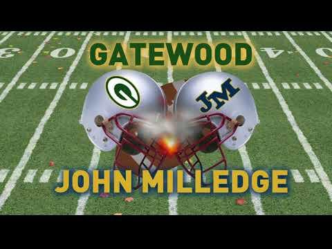 Gatewood at John Milledge Academy